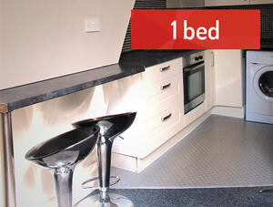 Student Lettings - 1 Bed House